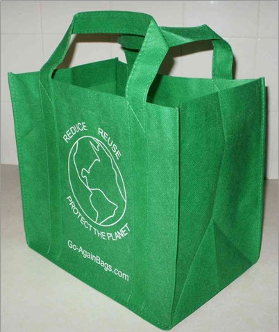 The Global Warming Heretic: Reusable grocery bags: Ban them! (#2)
